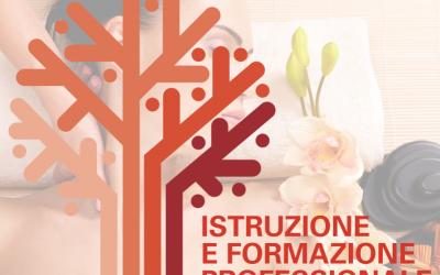 Operatore alle cure estetiche (IeFP) | Iscrizioni a.s. 2017-2019
