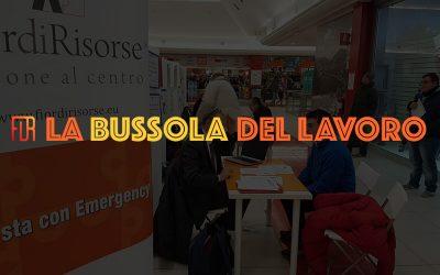 Ecipar Lavoro partecipa alla quarta edizione della Bussola del Lavoro