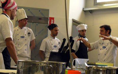 Ecipar bologna corsi di formazione per privati e aziende - Scuola cucina bologna ...