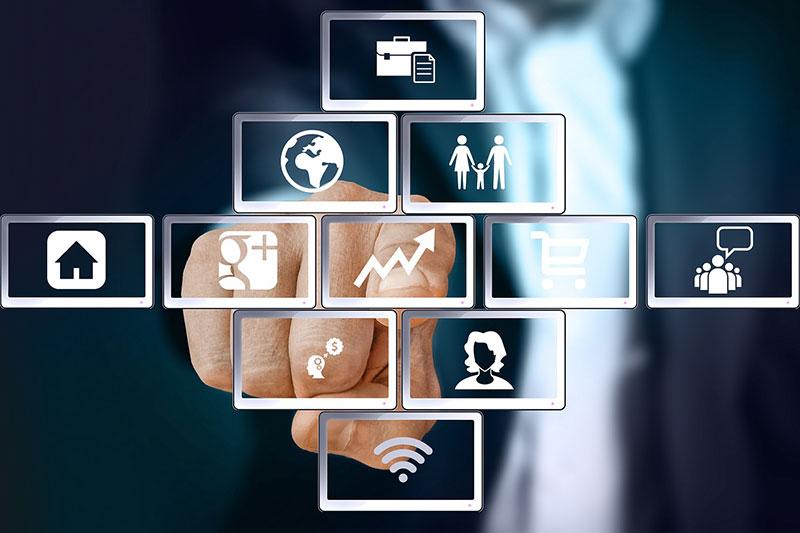 Contributi per le imprese | Digitalizzazione e Internazionalizzazione